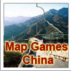 China Map Game