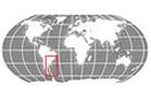 Argentina Locator Map