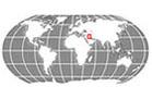 Israel Locator