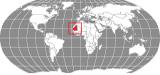 locator-Mauritania