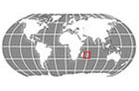 Mauritius locator