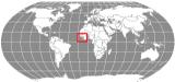 locator-Sierra Leone