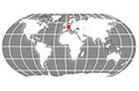 Switzerland Locator