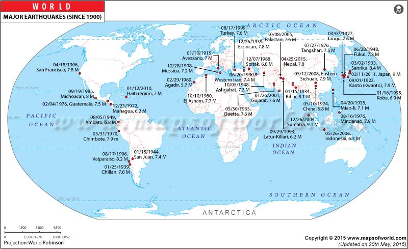 看看美国最大地图网站说的世界十大城市吧