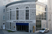 Museum of French America, Quebec City