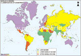 World Economic Classification of Countries