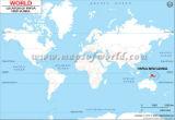 Papua New Guinea Map