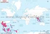Asean Member Countries