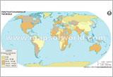 World Food Consumption