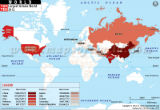 World Top Ten Countries With Largest Armies