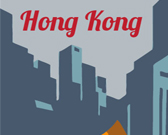 Infographic of Hong Kong Fast Facts