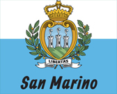 Infographic of San Marino Fast Facts