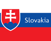 Infographic of Slovakia Fast Facts