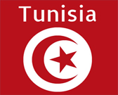 Infographic of Tunisia Fast Facts