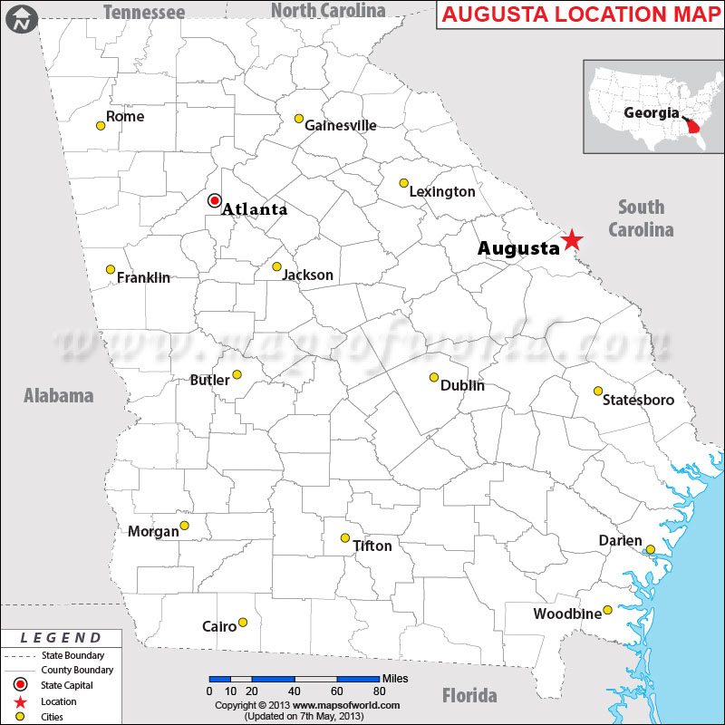 Walmart Application North Augusta Subway Application - Map of richmond county ga