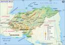 'Honduras Map' from the web at 'http://www.mapsofworld.com/north-america/maps/thumbnails/honduras-thumb.jpg'