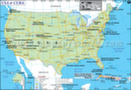 'US and Cuba Map' from the web at 'http://www.mapsofworld.com/north-america/maps/thumbnails/usa-and-cuba--thumb.jpg'