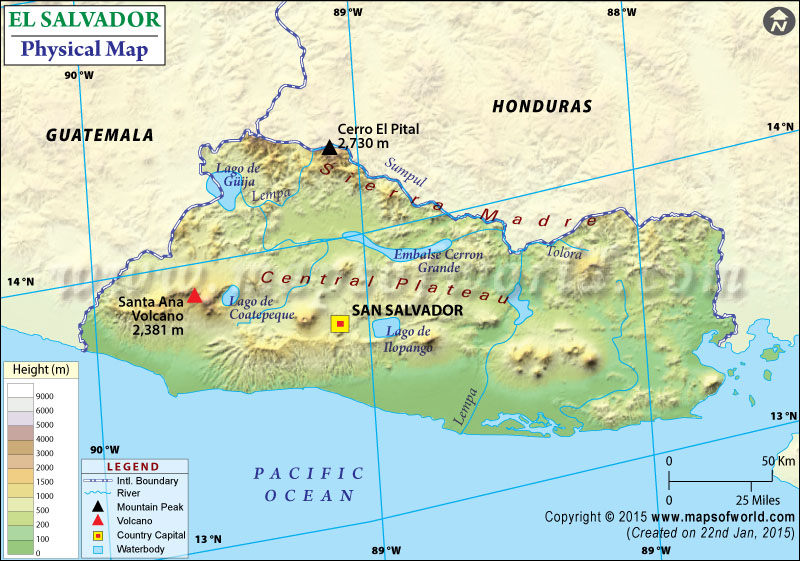 topographical map of georgia with El Salvador on Al maps besides Wegenkaart Landkaart Argentinie Noord Argentina North Uruguay Itmb as well Battlefield Gettysburg Map together with Henry1864map together with Tokio.