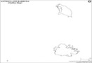 Antigua & Barbuda Outline Map