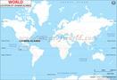 Cayman Island Location Map