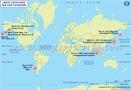 Tsunami Dates