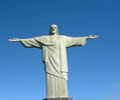 Statue of Christ the Redeemer