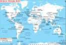 World Top Ten Travel Destinations
