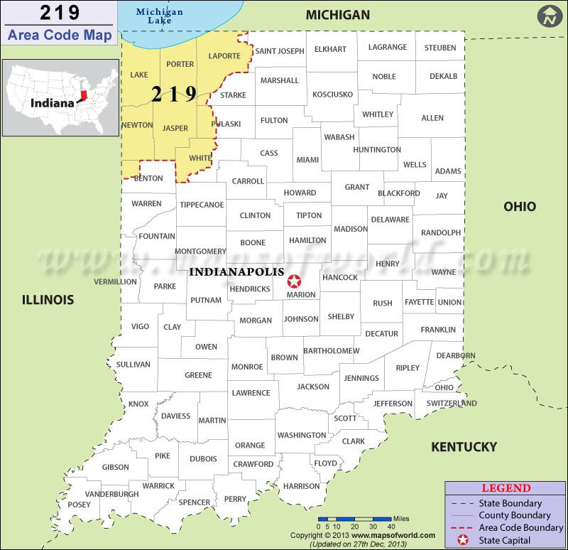 Ideas Map Of Illinois Area Codes On Christmashappynewyears - 217 area code