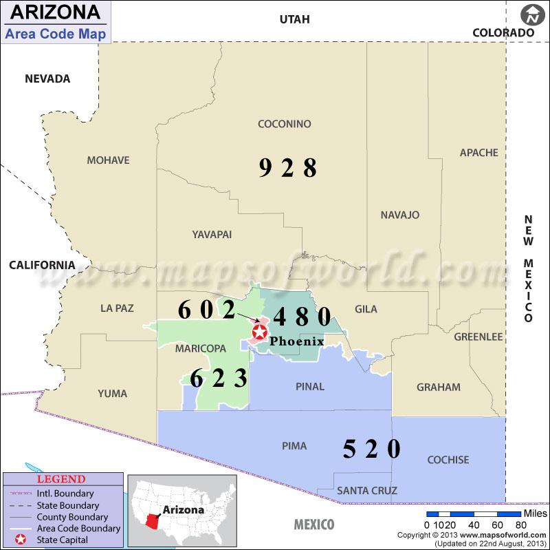 Arizona coupons