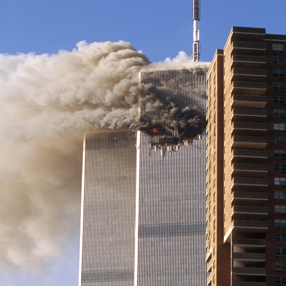 reasons for the terrorist attack of september 11th 20001 against the united states That has spawned violence and terrorism against the united states qaradawi reasons that the prior to the september 11, 2001 attacks in.