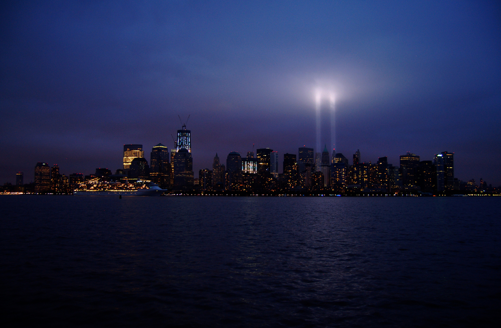 information about the twin towers attack