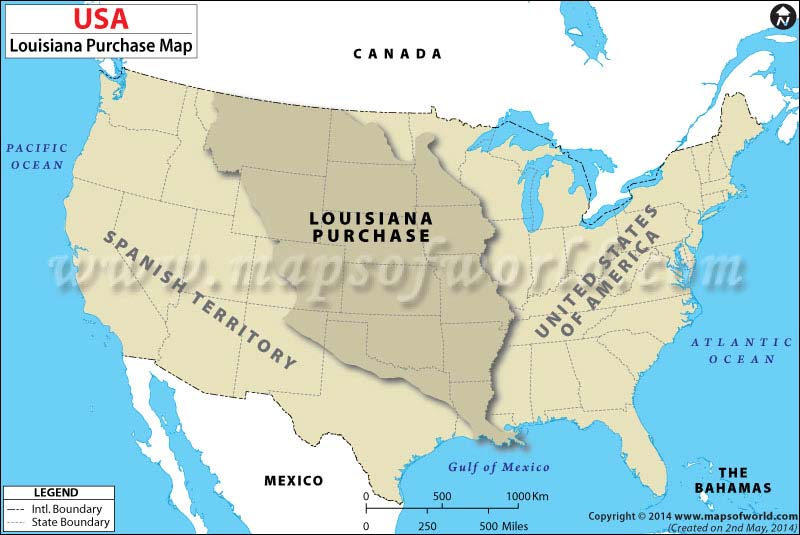 Search Results For Louisiana Purchase Worksheet