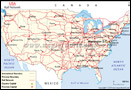US Rail