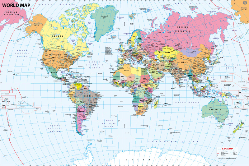 Maps Update 1280773 Map of World Showing Dubai Where is Dubai – Belgium on a World Map