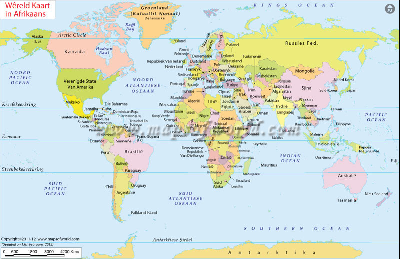 World Map With Capitals Printable Carmengalaxy