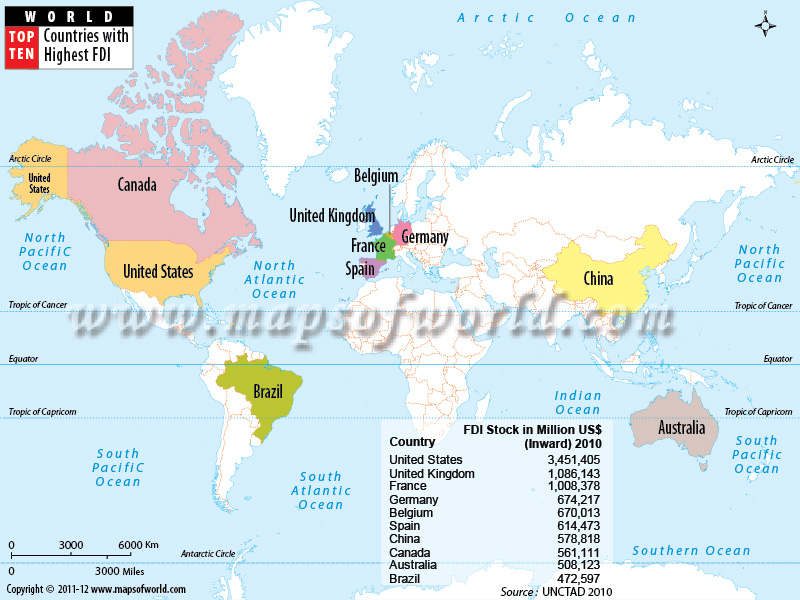 Countries http www mapsofworld com world top ten world map countries